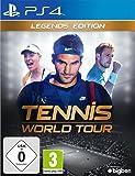 Tennis World Tour - Legend Edition