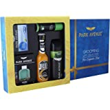 Park Avenue Grooming Gift Collection (Combo Of 6)