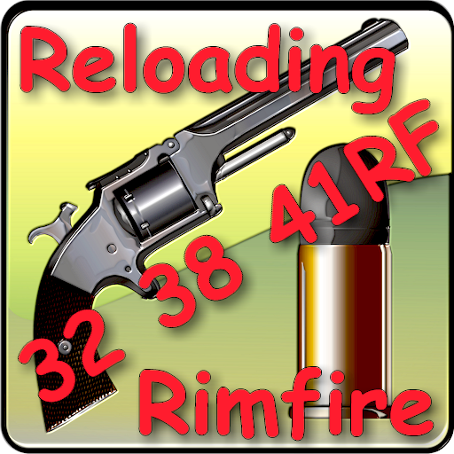 Reloading .32 .38 .41 rimfire black powder cartridges