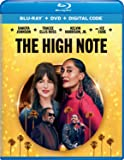The High Note [Blu-ray]