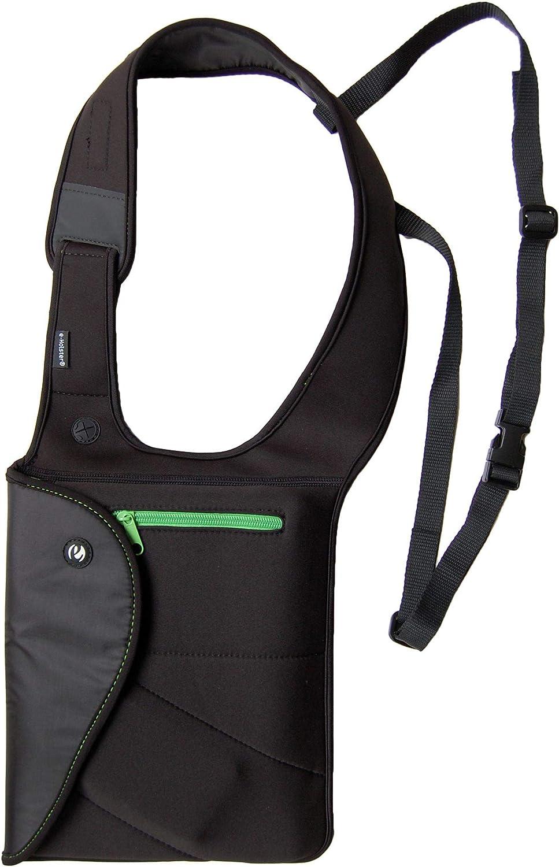 e-holster hombro Tablet Funda para iPad Air 2, iPad Air, iPad 4 ...