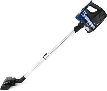 Beldray® BEL0737 Cordless Quick Vac Lite Vacuum Cleaner, 22.2 V, Blue