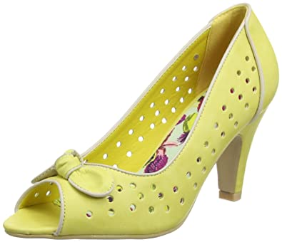 bd5dfac127a7 Joe Browns Young at Heart Peep Toes