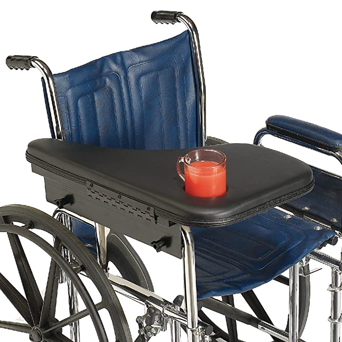 Top 9 Sammons Preston Wheelchair Desk Arm Beverage Holder