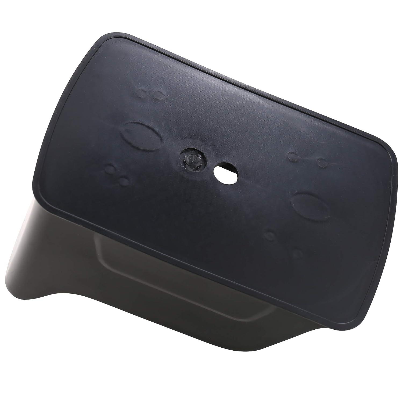 UHPPOTE Impermeable Protector contra el Agua para Control de Acceso del Controlador del Teclado Shell Protecci/ón contra la Lluvia