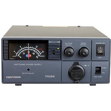 powerful TekPower TP50SW