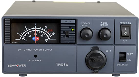 Review TekPower TP50SW 50 Amp