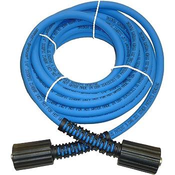Greenworks 25 foot universal pressure washer - Turn garden hose into pressure washer ...