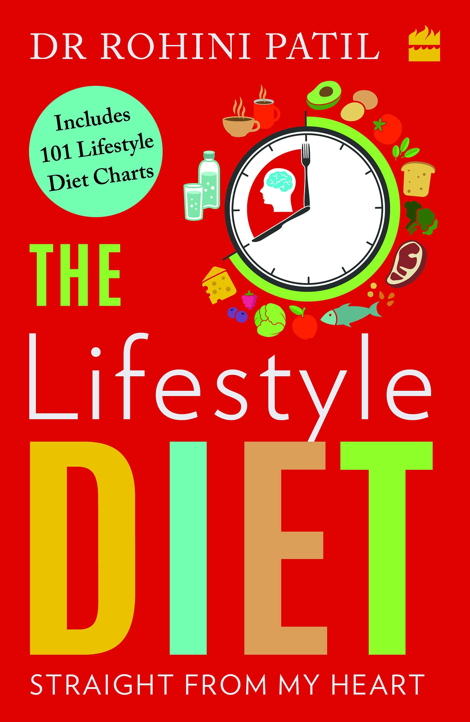 Lifestyle Diet: Straight from My Heart