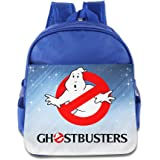 Ghostbusters Boys Classic Backpack School Bag