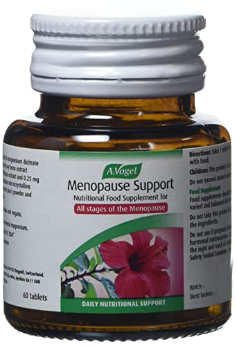 Menosan Menopause Support - Pack of 60 Capsules