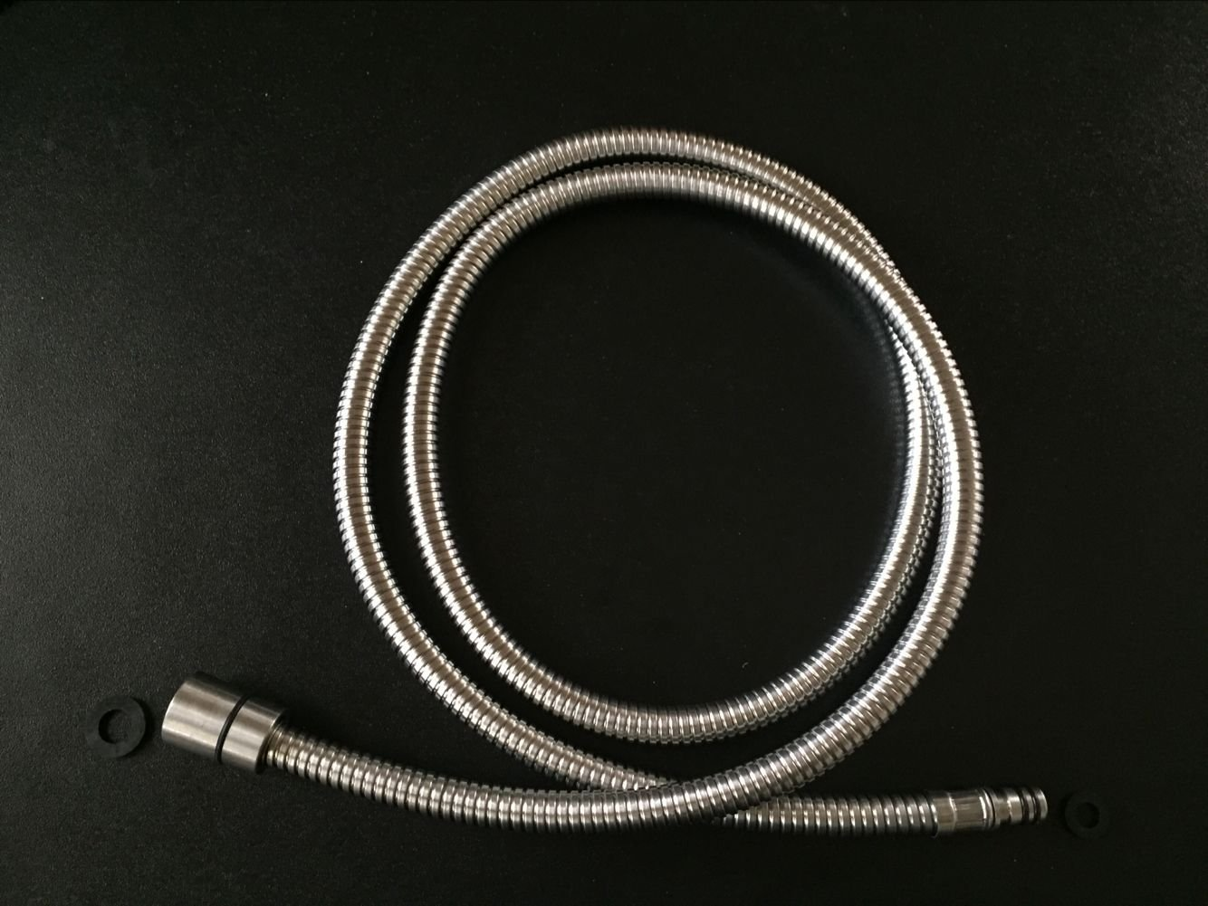 Amazon.com: Kitchen Faucet Pull Out Spray Replacement Hose Stainless ...