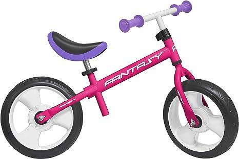 Bicicleta de Equilibrio Toimsa Fantasy de 12 Pulgadas, 3-5 años ...