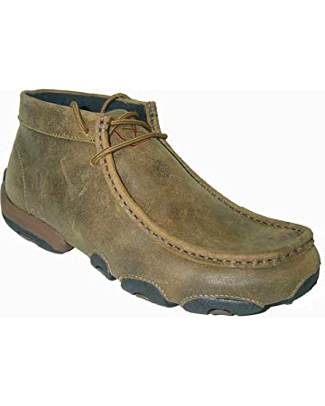 Twisted X Boots WDM0105 Driving Moc (Women's) YTCPVb