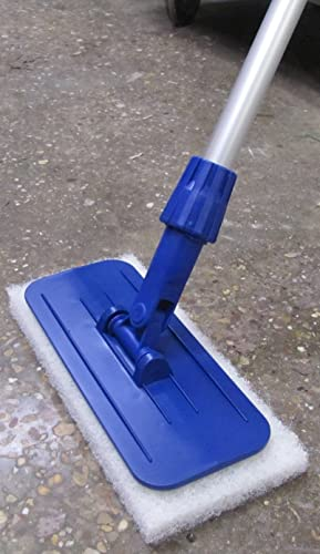 Doodlebug Cleaning System 137cm 54 Quot Handle 23cm 9