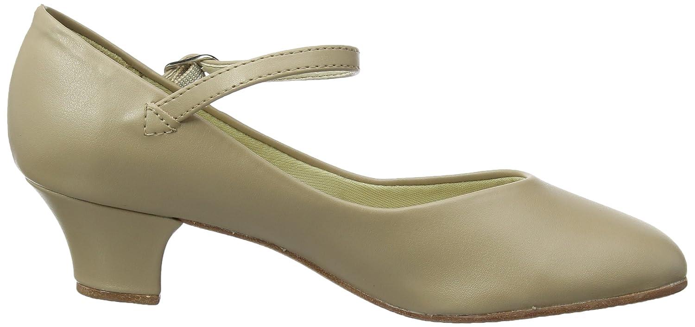 So Danca CH50 1.5 Heel Character Shoe