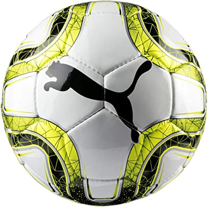 PUMA Final 5 HS Trainer Balón de Fútbol, Unisex Adulto: Amazon.es ...