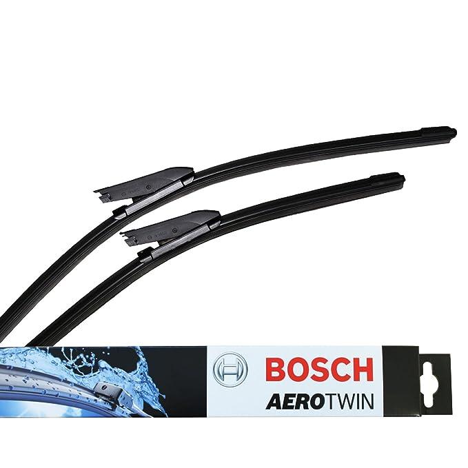 Bosch A182S Aerotwin - Escobilla limpiaparabrisas: Amazon.es: Coche y moto