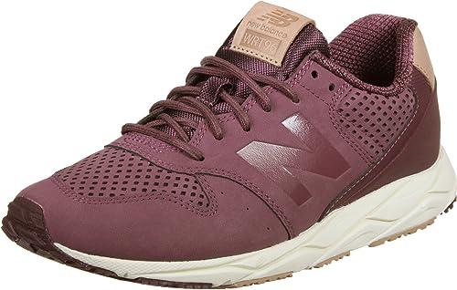 New Balance WRT96 TNC W Sneaker Women's - red - : Amazon.de: Shoes ...