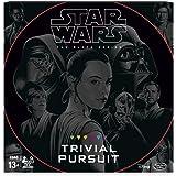 Star Wars Trivial Pursuit (Hasbro b8615105) (SPANISH VERSION)