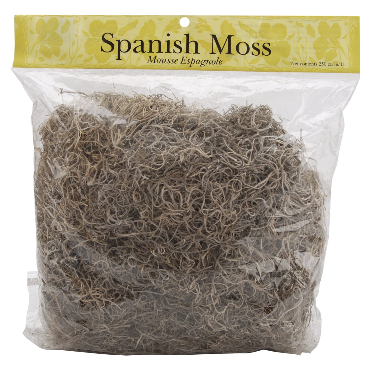Spanish moss for crafts - Amazon Com Panacea Spanish Moss 8 Ounce Natural Arts Crafts Sewing