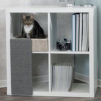 Trixie 44085 Cama Estanterías, 33 x 48 x 37 cm: Amazon.es: Productos para mascotas