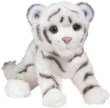 Webkinz White Tiger