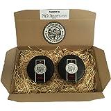 Snowdonia Cheese Black Bomber Hamper, 2 x 200g