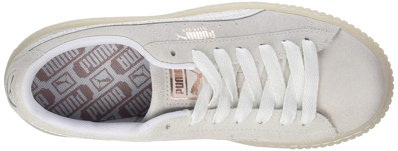 Puma Suede Platform Artica Wn's, Scarpe da Ginnastica Basse Basse Basse Donna 8069d1