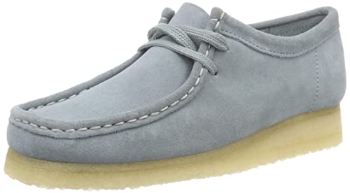 Clarks Originals Wallabee, Scarpe Stringate Donna: Amazon.it