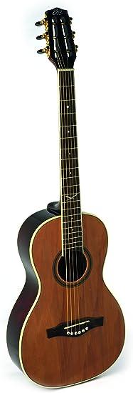 EKO Guitarras NXT Parlor Nat - Guitarras acústicas: Amazon.es ...