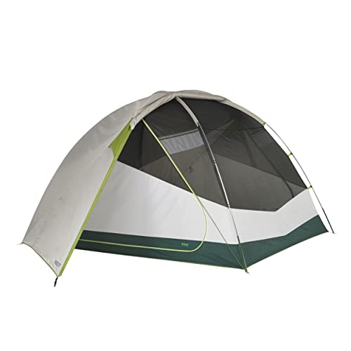 Kelty Trail Ridge 6 Tent with Footprint