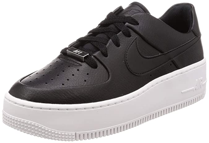 the latest 1bb69 7daef Amazon.com  Nike Womens AF1 Sage Low Basketball Shoe  Fashion Sneakers