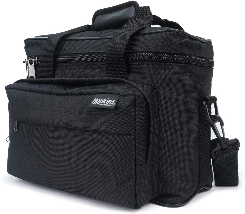 Hopkins Medical Products Padded Home Health Care Shoulder Bag