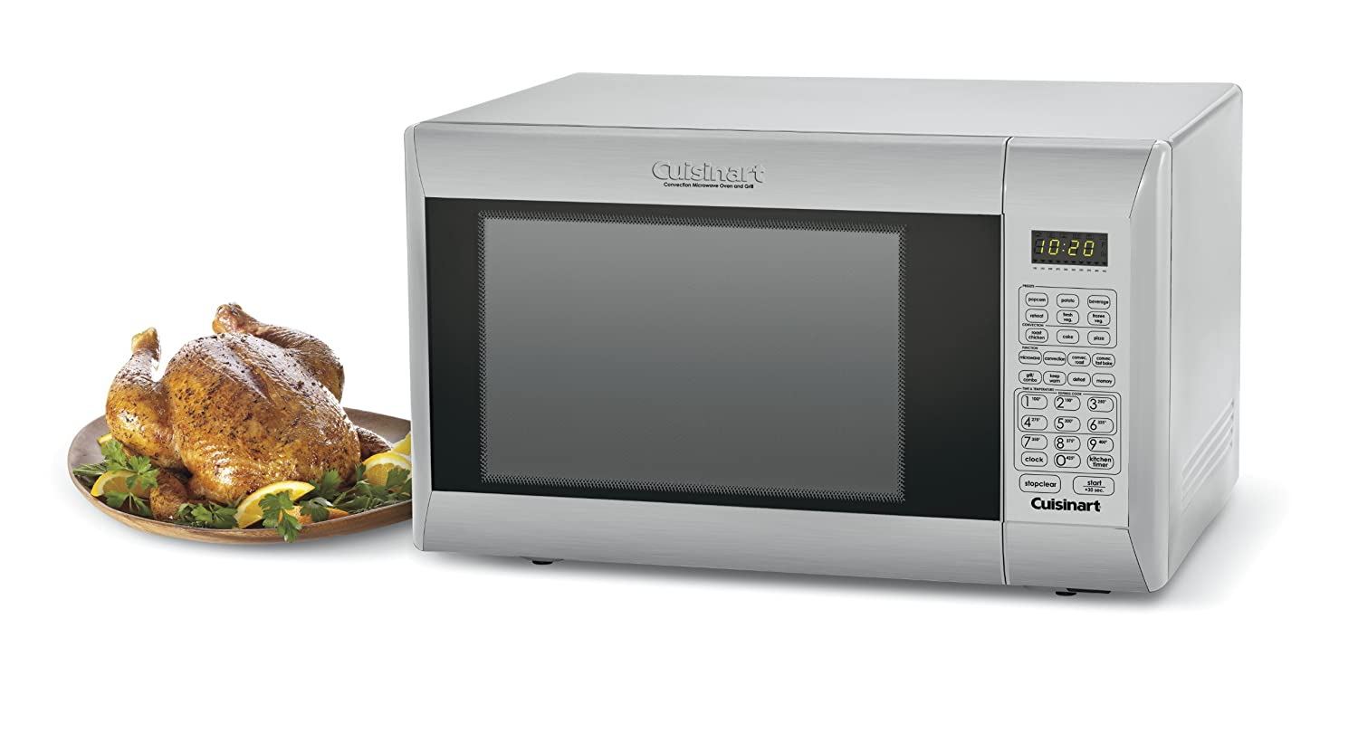 Cuisinart CMW-200 Convection Microwave Oven & Grill