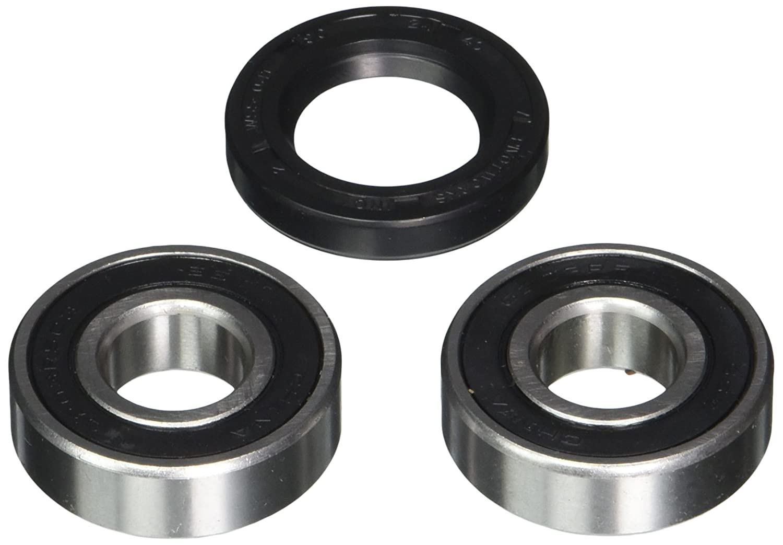 Pivot Works PWFWS-S21-000 Front Wheel Bearing and Seal Kit