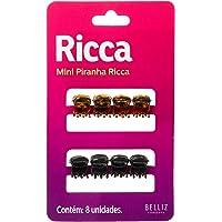 Mini Piranha Ricca C/ 8, Ricca