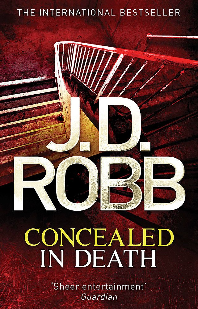 Download Concealed in Death: 38 pdf epub