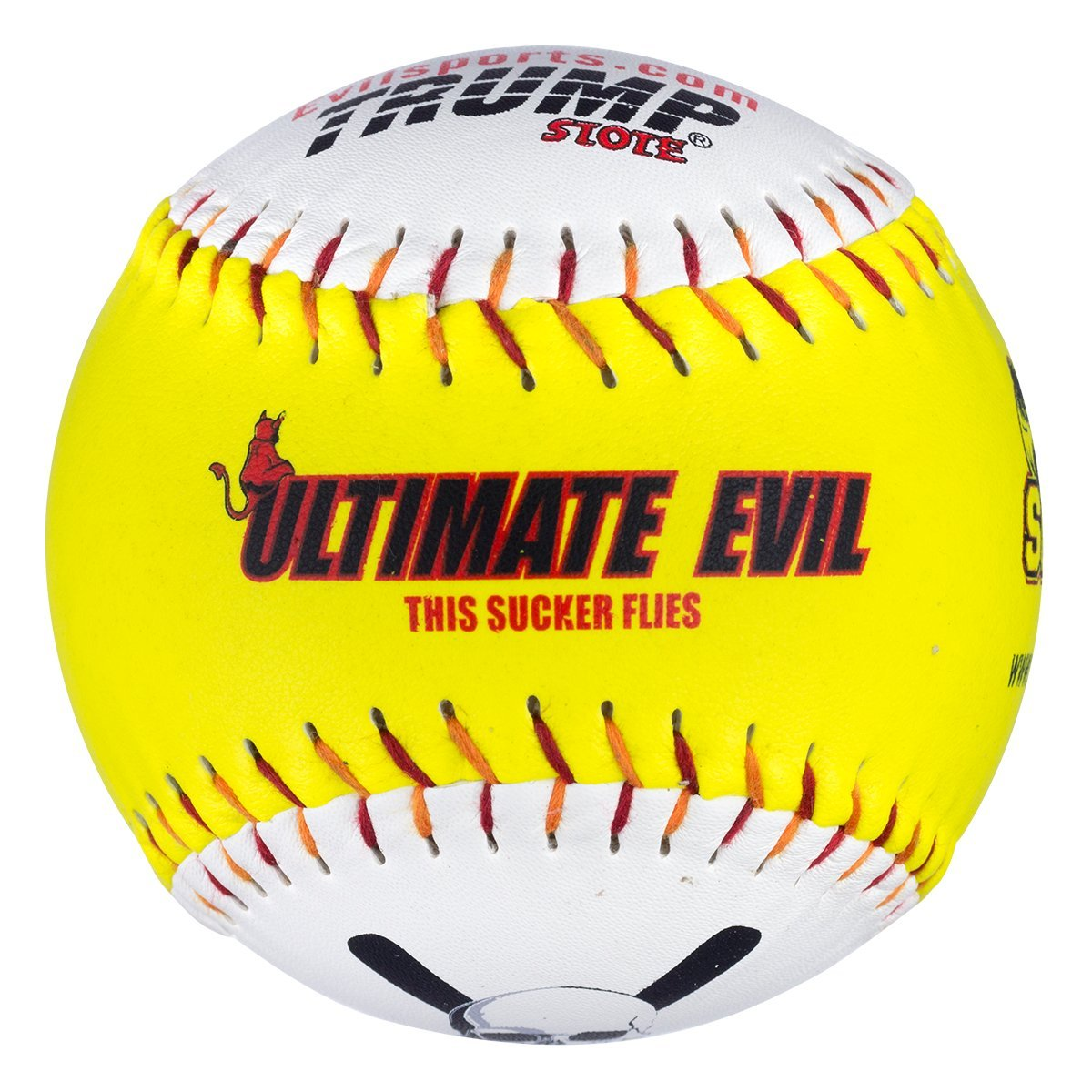 "Evil Ball 12"" Ultimate Long Haul Edition 12"" .53/600 (MP LH) - Dozen"