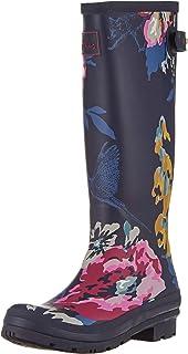 Joules Wellyprint, Stivali di Gomma Donna: Amazon.it: Scarpe