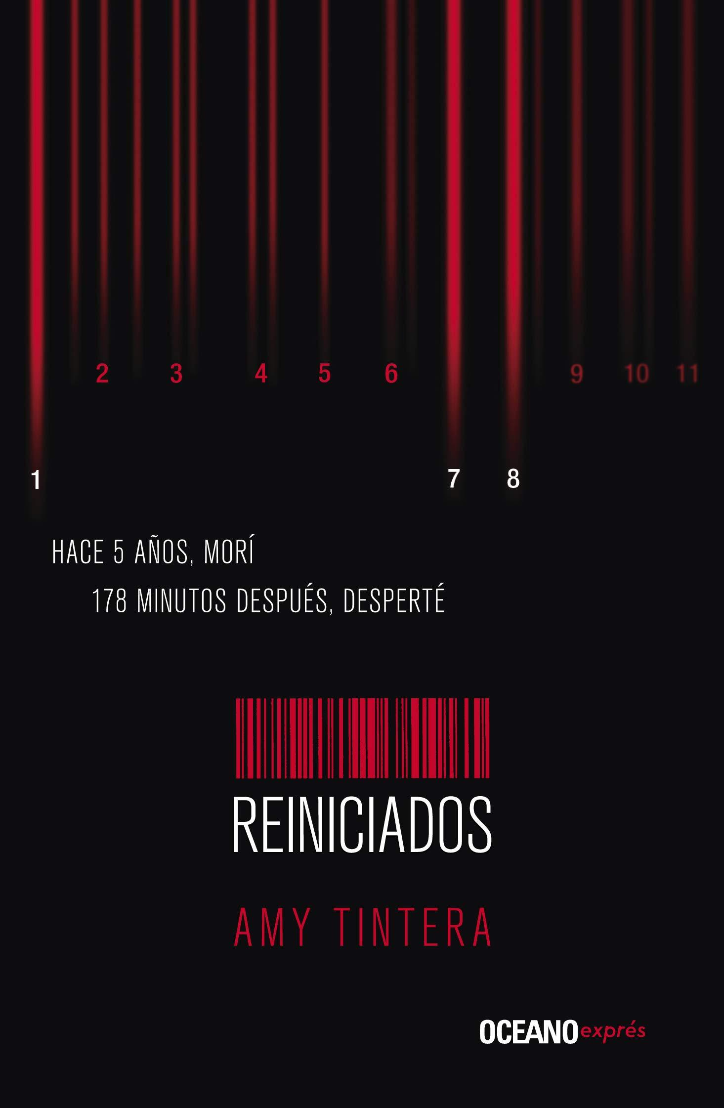 Reiniciados: Amazon.es: Tintera, Amy: Libros