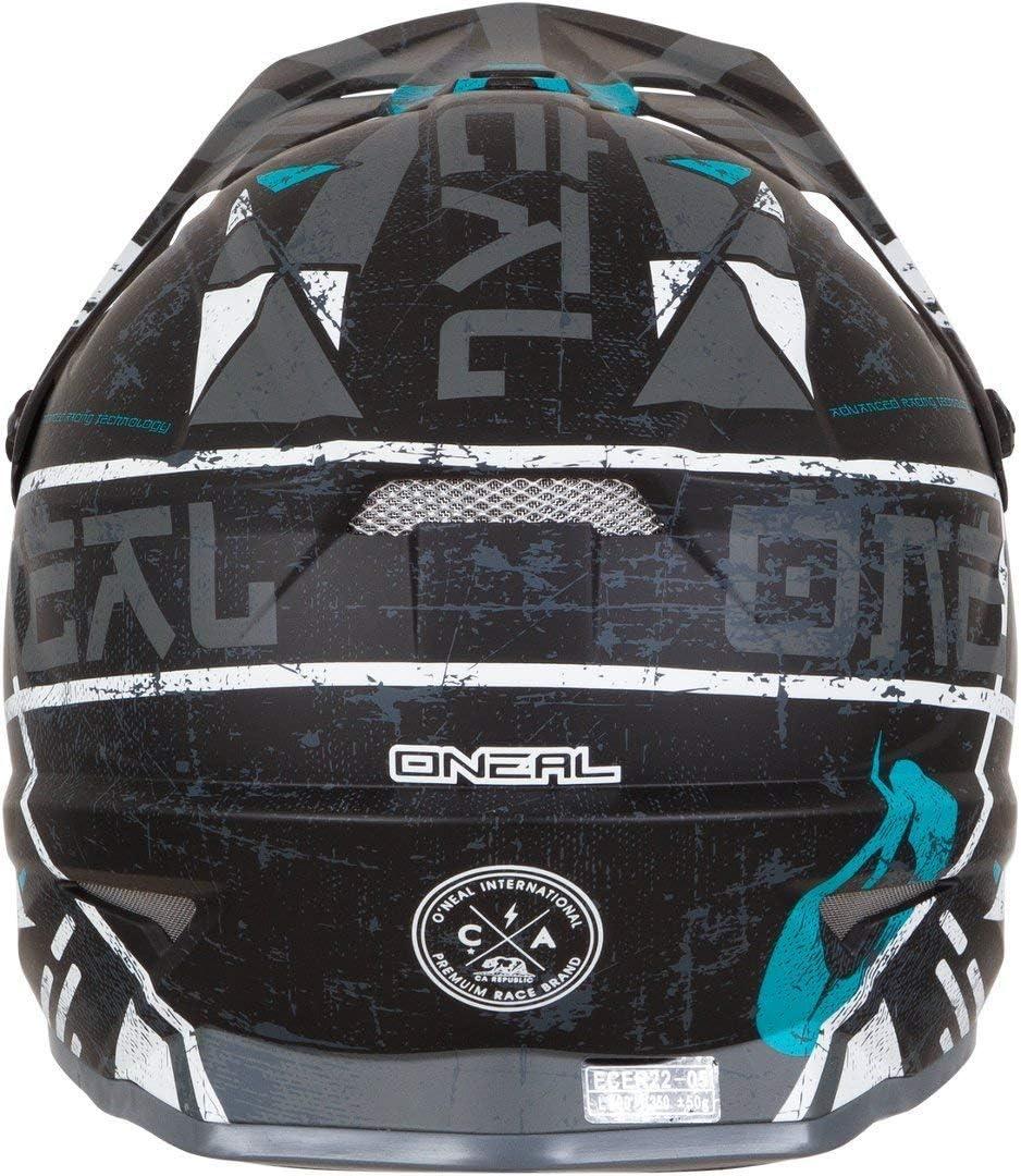 ONeal Helm 3Series Zen Blau Gr XS
