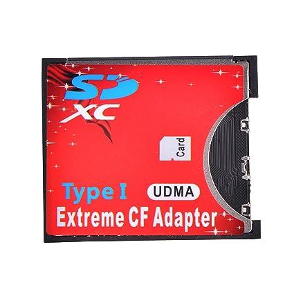 Optimal Tienda SD CF Adaptador de Tarjeta inalámbrica WiFi ...