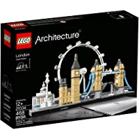 LEGO London Skyline Collection Gift