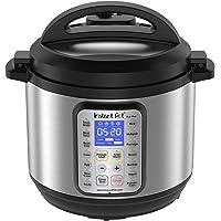 Instant Pot DUO Plus 8-Quart 9-In-1 Multi Programmable Pressure Cooker