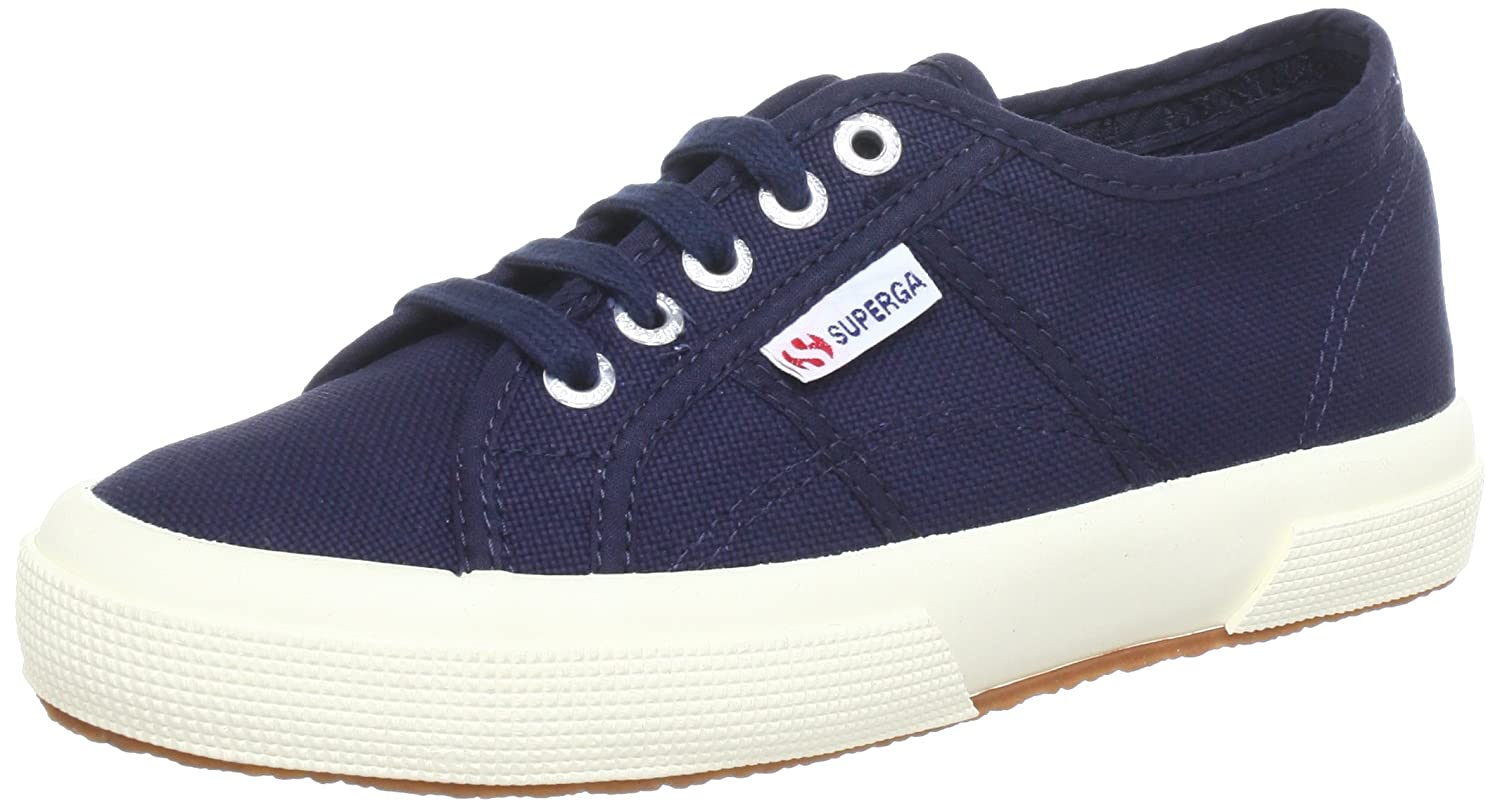 TALLA 35 EU. Superga 2750 Plus Cotu Zapatillas, Unisex Adulto