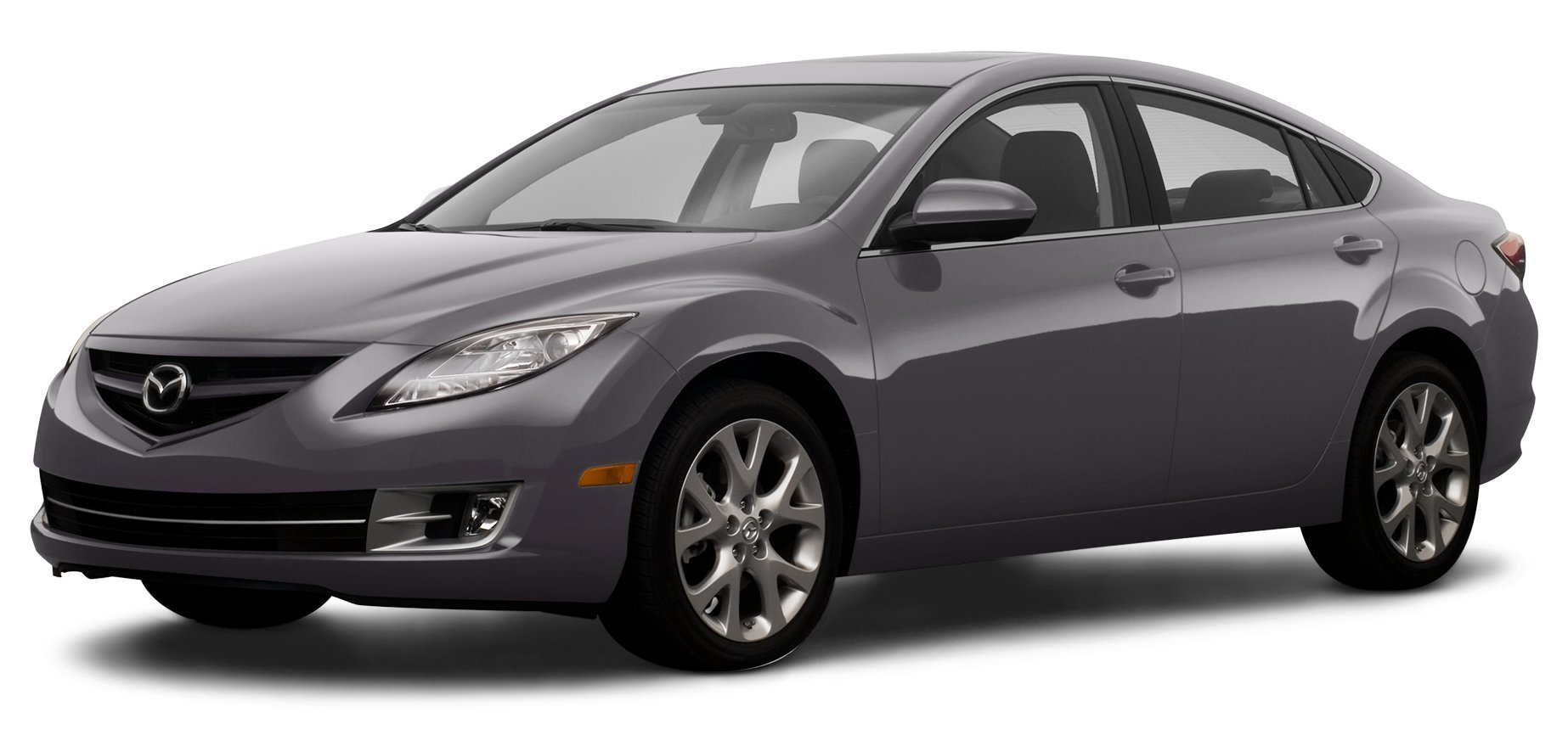 Amazon Com  2009 Mazda 6 Reviews  Images  And Specs  Vehicles