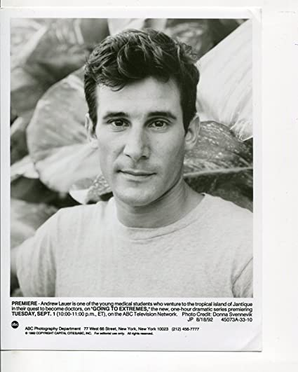 Andrew Lauer martha