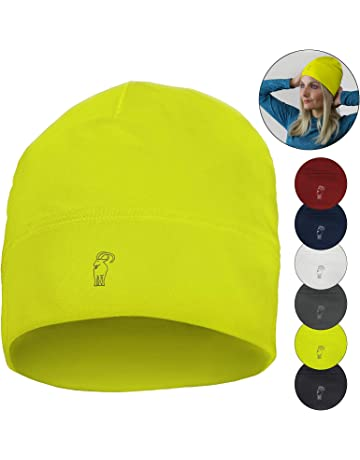d3b87a1604b ALPIDEX Running hat sports hat for bike and jogging hat for men and women  helmet liner