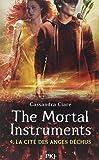 4. The Mortal Instruments : les Anges Déchus (4)